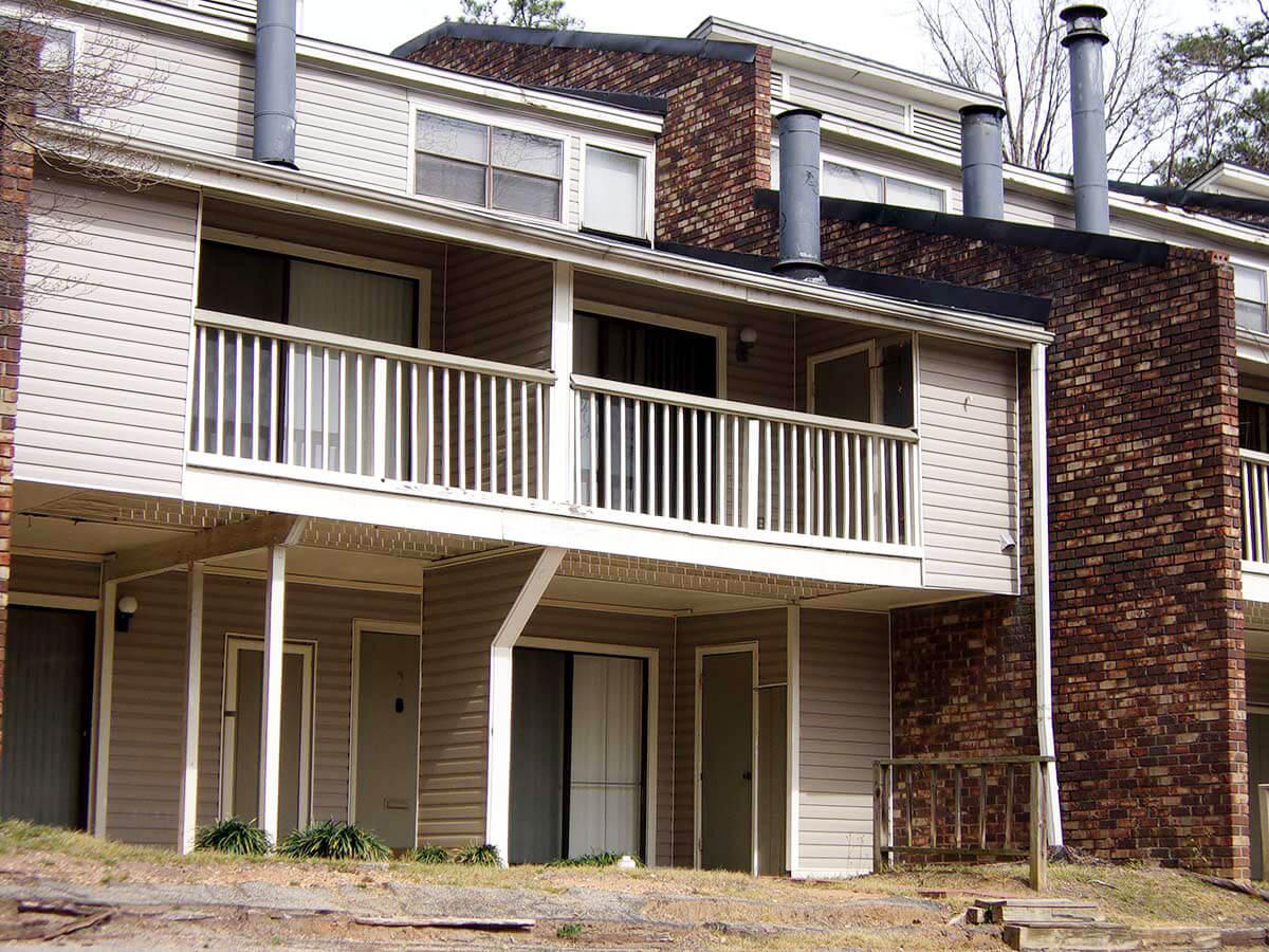 Raintree Apartment Homes 3500 Fernandina Road, Columbia, SC