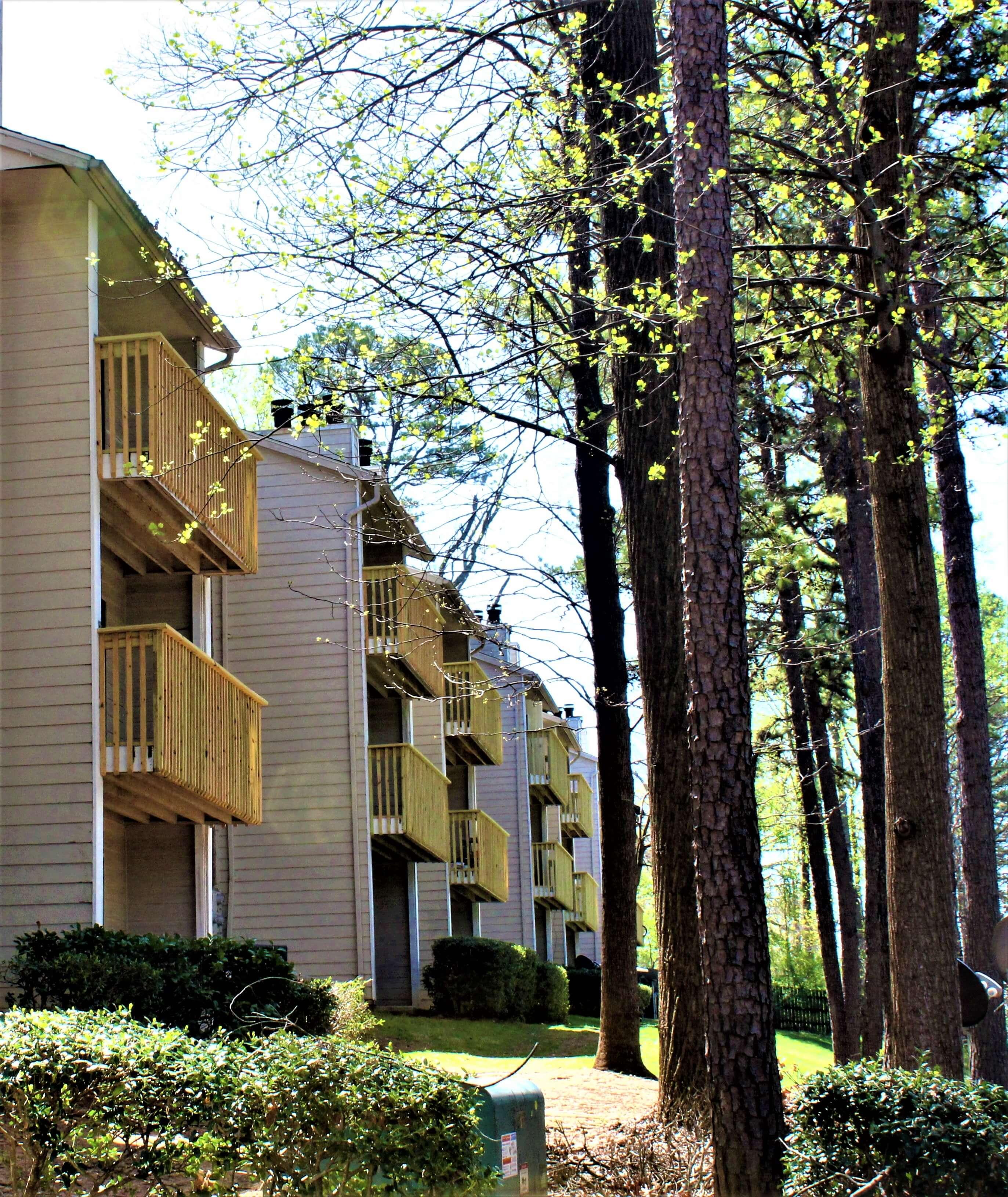 Summit Ridge Apartments Hours