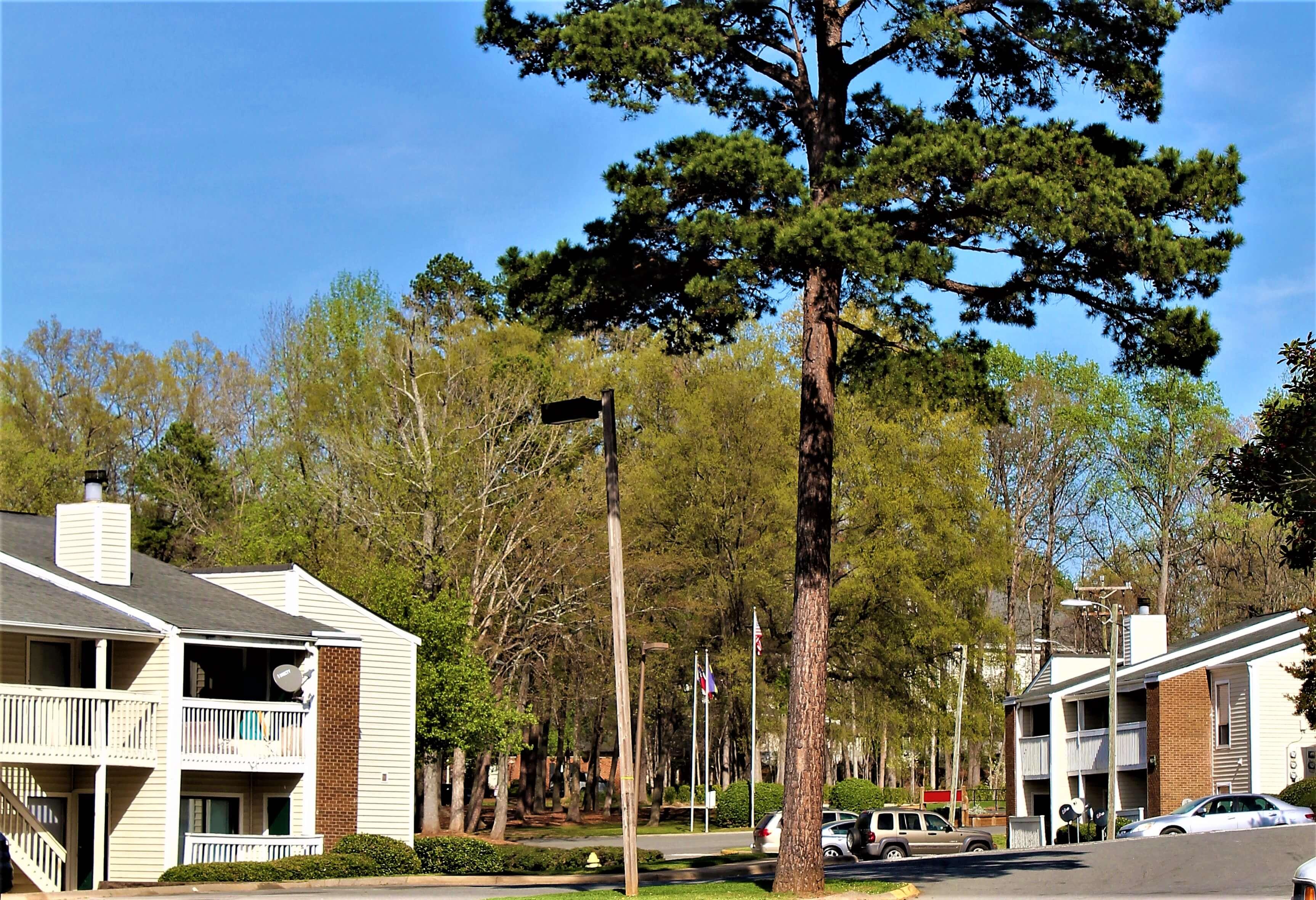 Woodbridge Apartment Homes 6619 Yateswood Drive, Charlotte